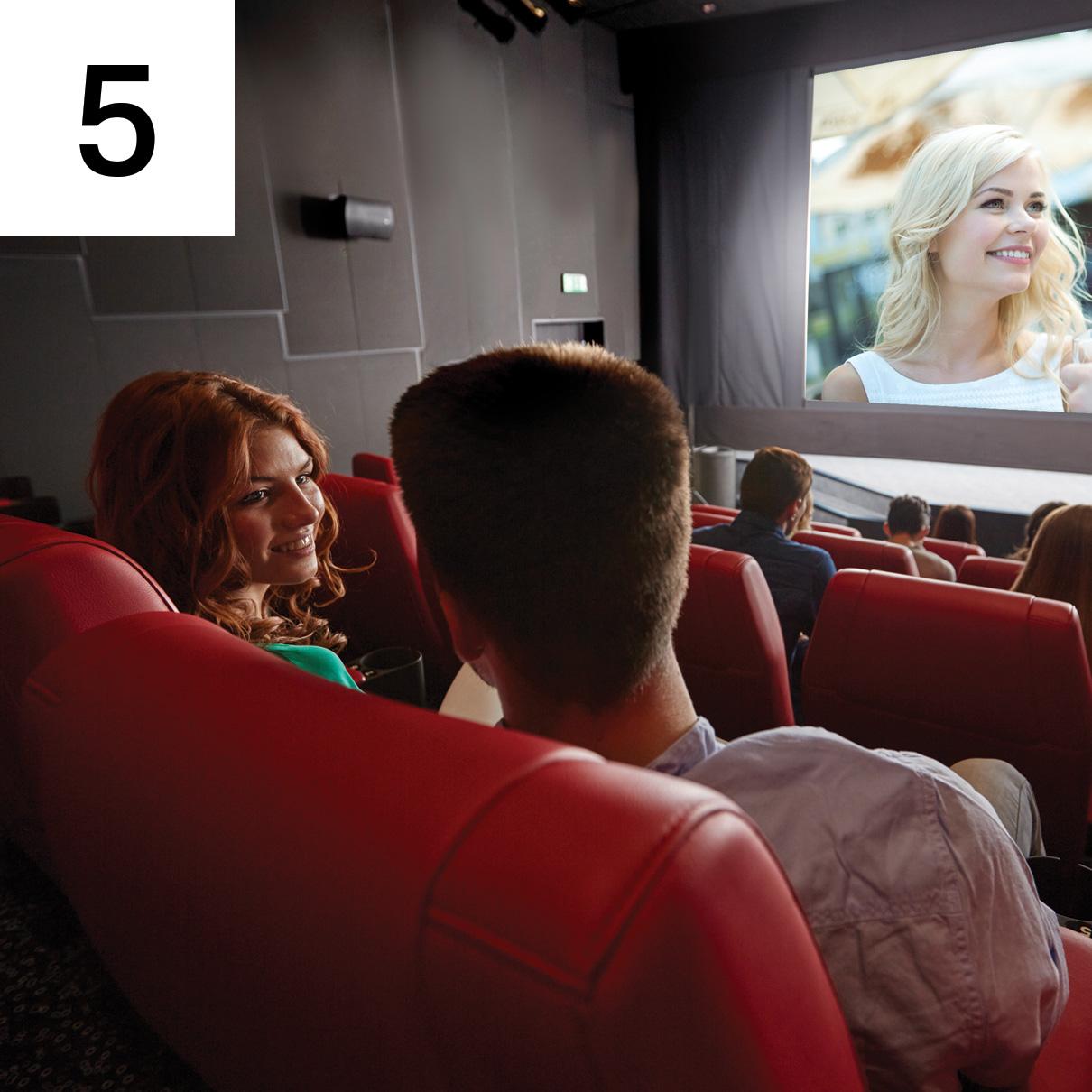 Movies & Fun